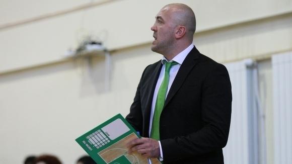 Балкан ще обжалва служебната загуба срещу Академик Бултекс