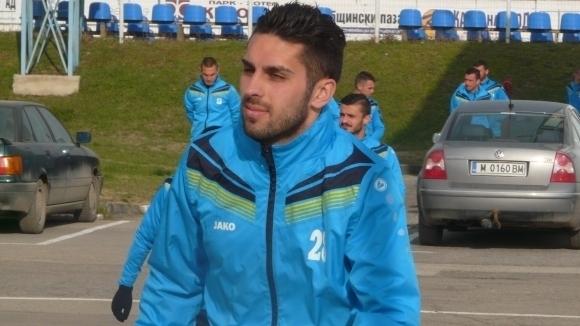 Героят Коконов: Надявам се да отбележа минимум 12 гола
