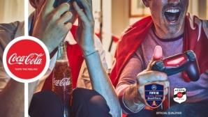 България става част от онлайн турнира по FIFA - еCOPA Coca-COla 2018