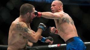 Доналд Серони с нов мач в UFC Fight Night 132
