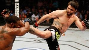 Карлос Кондит с нов противник за UFC on FOX 29