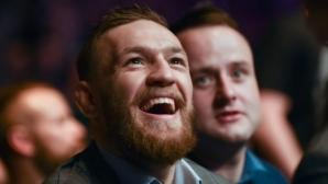 Три мача отпадат от UFC 223 заради атаката на Макгрегър