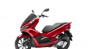 Сериозни промени за един от най-популярните скутери на Honda