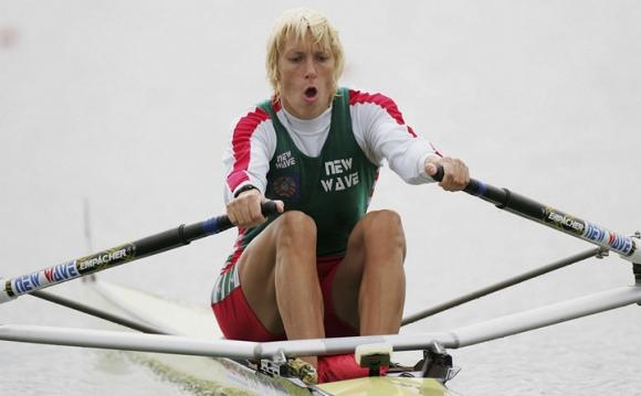 Двукратната олимпийска шампионка Екатерина Карстен идва в Пловдив за световното
