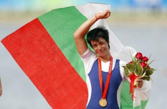 Руми Нейкова отказала да напусне България и да се състезава за Австралия
