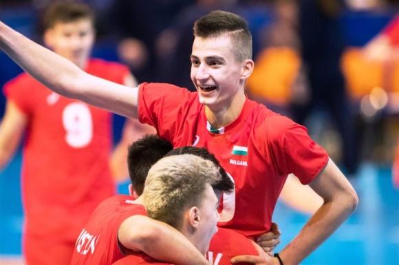 България остана в играта за полуфиналите на Евроволей 2018, чака помощ от Германия