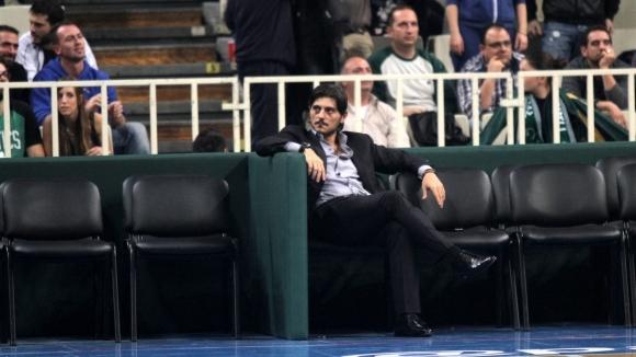 Крайно, но факт: Панатинайкос напуска Евролигата!