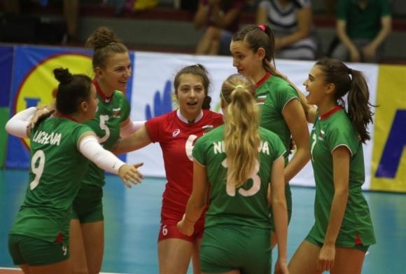 Стартират битките от Европейското първенство U17 в София