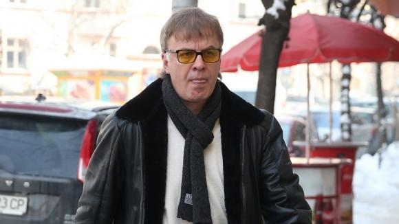 Наско: В Левски да не се заблуждават от един мач, Обертан не бих го пуснал в съблекалнята