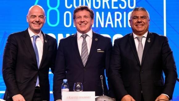 ФИФА предлага обновената версия на Световното клубно първенство