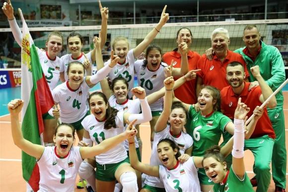 България тръгна с драматична победа над Русия на Европейското в София (видео + галерия)