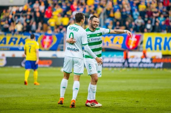 Славчев и Лехия набират скорост (видео)