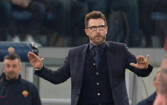 Ди Франческо: Целта ни е финалът