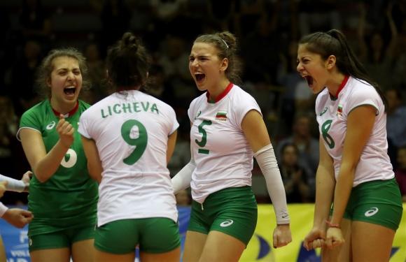 Мария Йорданова: Върнахме си на Русия!