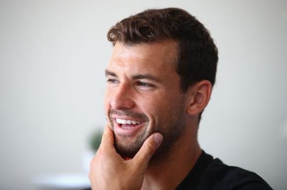 Григор се включи в благотворителен мач на Джокович (видео)