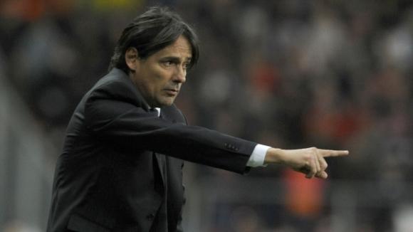 Симоне Индзаги: Няма фаворит в дербито с Рома