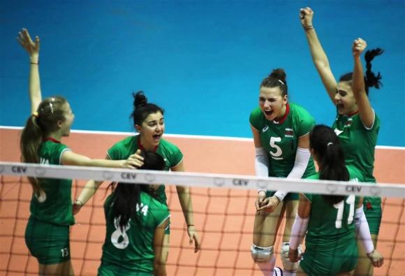България с втора драматична победа на Европейското в София