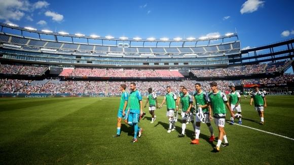 Обявиха програмата за International Champions Cup