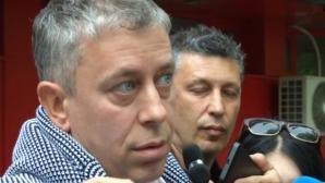 """Милко Георгиев към """"червените"""": Да покажат, че са мъже, иначе кой откъде е"""