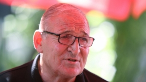 Димитър Пенев: Левски бе една категория по-добър