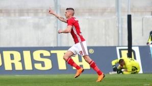 Кирил Десподов аут до края на сезона?