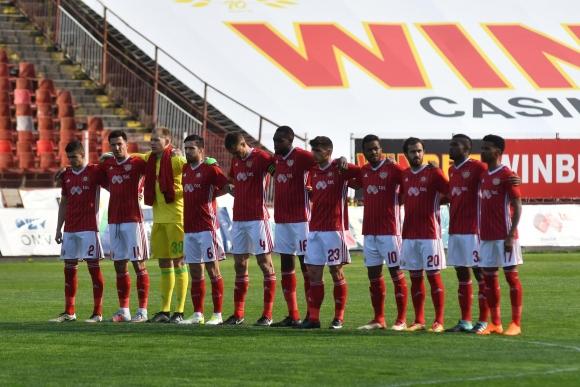 Трима от ЦСКА-София пропускат мача с Левски