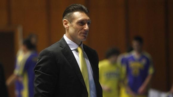 Победа и загуба за българите в полуфиналните плейофи в Германия