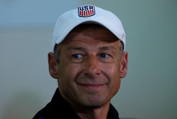 Клинсман е отхвърлил оферти от участници на световното първенство