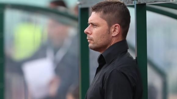 Потушиха напрежението в Локо (ГО), няма да има треньорски оставки