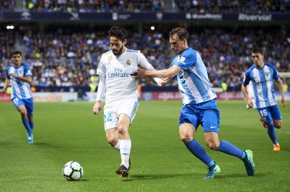 Странно: Реал Мадрид е по-добър като гост