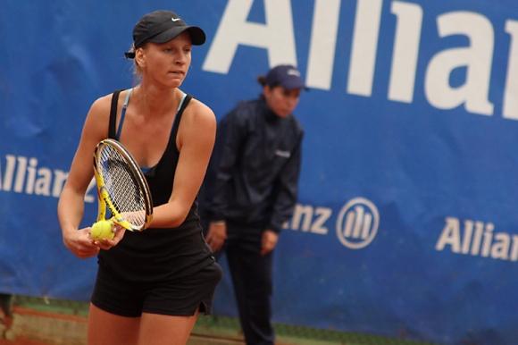 Тежък жребий за Каратанчева на турнира по тенис в Дотън