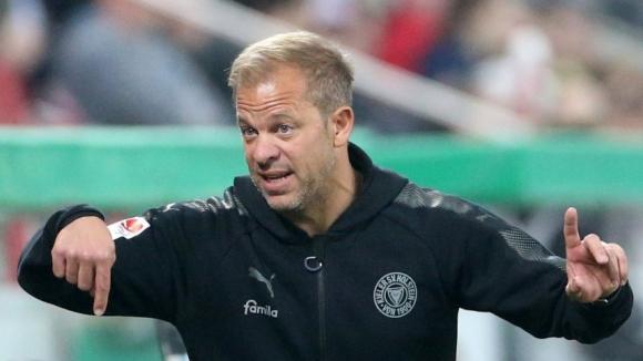 Кьолн си взима треньор от Втора Бундеслига