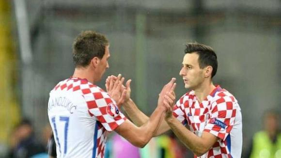 Милан се отказва от Калинич, пробва да го замени с Манджукич