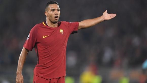 Рома предлага нов договор на бразилски защитник