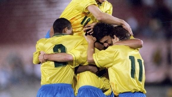 """""""От скрина"""": Славия срещу Бразилия като България, в Южна Америка мислят """"белите"""" за Пеневата чета"""