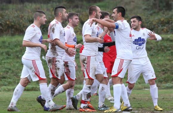 Вихър (Славяново) изпусна победата във Видин, но свали Бдин от второто място