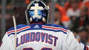 Лундквист пропуска световното по хокей на лед