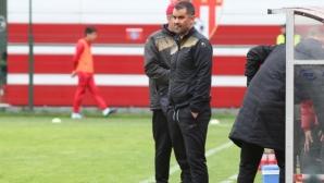 Великов: Ботев (Враца) два пъти мина центъра и ни вкара два гола