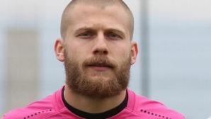 Капитанът на Царско село: Ще влезем в Първа лига
