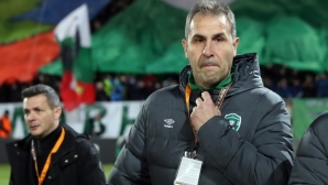 Херо: Предстоят ни седем финала до края на първенството (видео)