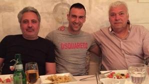 Камбуров събра Зума и Бащата за гол №200