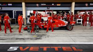 Формула 1 увеличава разхода на гориво от 2019-а