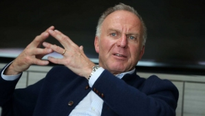 Румениге: Само Байерн може да надвие Реал Мадрид