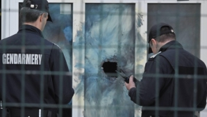След поредната брутална вандалщина: масови арести на фенове на Левски (видео)
