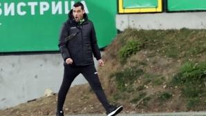 Томаш: Разликата между Лудогорец, ЦСКА и другите отбори е огромна!