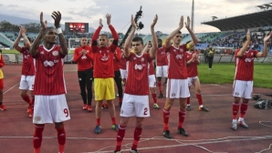 Отново проблеми пред Белчев преди гостуването на ЦСКА-София на Берое