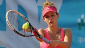 Евтимова и Стаматова отпаднаха във втория кръг в Анталия