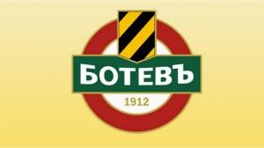 В Ботев разочаровани от Венци Стефанов