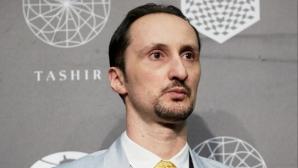 Топалов започна участието си в Азербайджан с реми