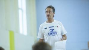 Мениджърът на Датоме, Мели и Копонен ще търси таланти в България